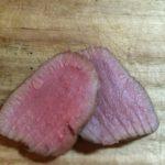 ヨーグルティアで低温調理 鶏胸肉