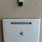 ibook G3 12インチ ポスト