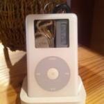 iPod 改 キーケース