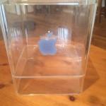 Mac G4 Cube 水槽 DIY